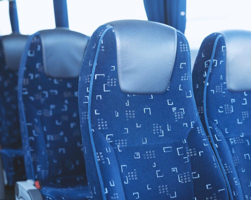 Die Comfort Sitze für zwei von Gohla Busreisen
